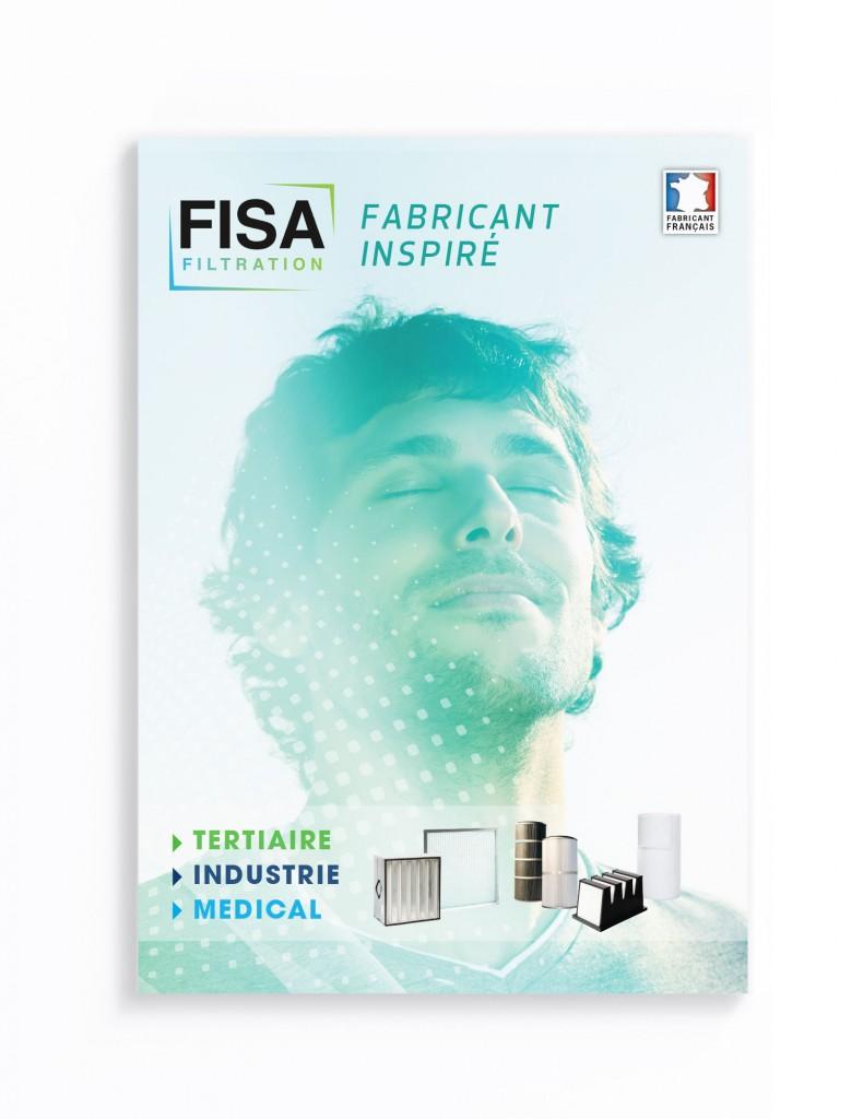 couverture plaquette FISA